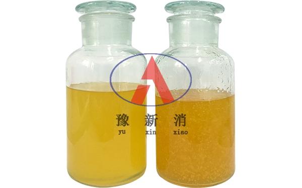 3%抗溶性水成膜泡沫灭火剂