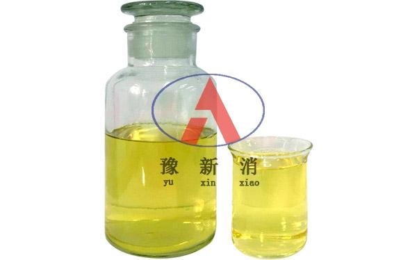 MJABP型A类泡沫灭火剂