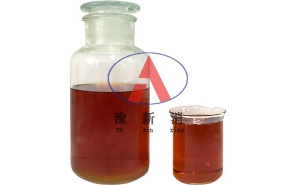 FPAR 3%、6%抗溶性氟蛋白泡沫灭火剂