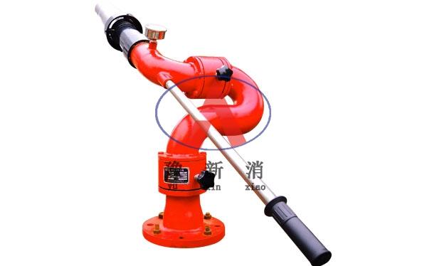 PL系列消防泡沫-水两用炮